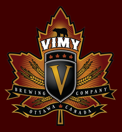 Vimy Brewing Company